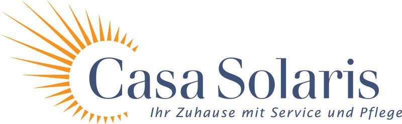 Casa Solaris - Logo