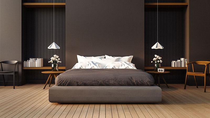 Das richtige Bett