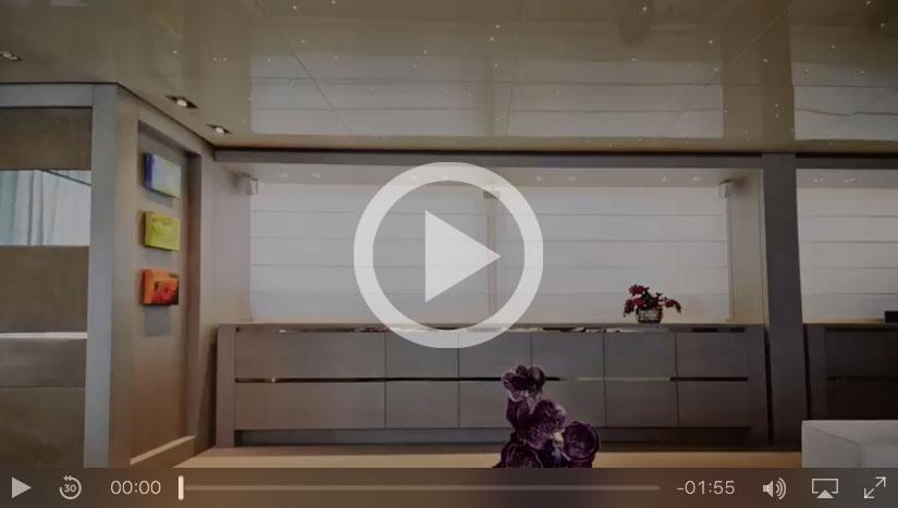 Yacht Design - Video