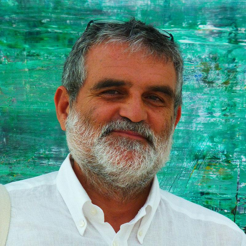 Sergio Buttiglieri