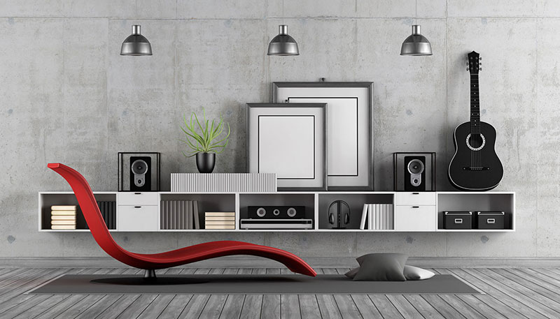 Sideboard: stylish und multifunktional