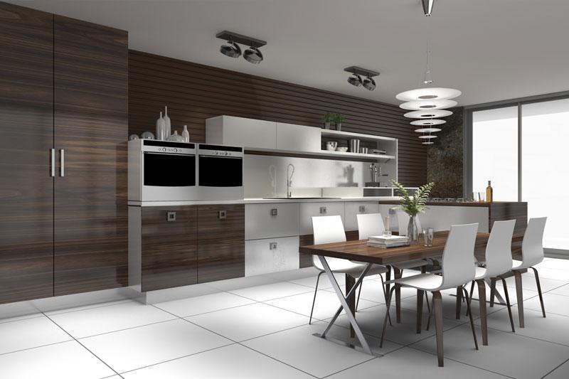 Tipp 11 Küchen Einrichtung: Persönlichkeit einbringen