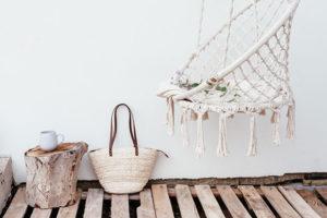 Entspannung zum Mitnehmen: die Reisehängematte
