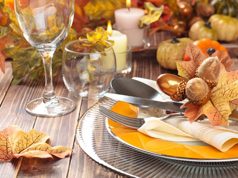 Herbst-Ideen: Schönes für die goldene Herbstzeit