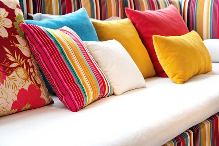 Farben stilsicher kombinieren